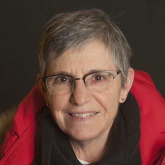 Dr. Maureen Baikie
