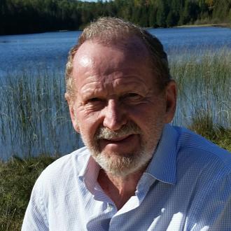 David R.S. Lean